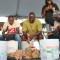 conch festival - pile