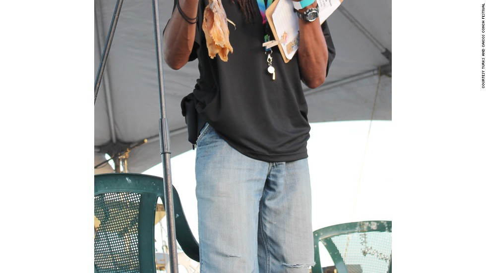 "The main events of the festival take place on November 30. For more information, head to the official festival website: <a href=""http://conchfestival.com/press-release-10th-annual-conch-festival/"" target=""_blank"">http://conchfestival.com</a>"