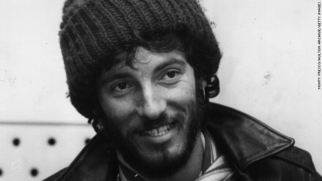 "In 1975, Bruce Springsteen needed a hit, and he'd have one with ""Born to Run."""