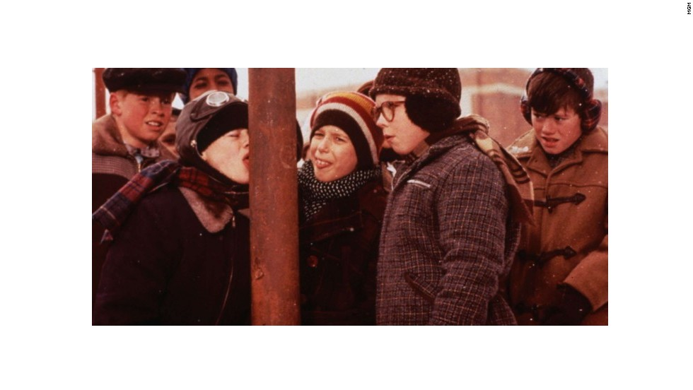 "Believe it or not, it's been three decades since the world could fully grasp the fear that a BB gun might ""shoot your eye out kid."" With the 30th anniversary of the holiday cult classic ""A Christmas Story,"" we look back at what has happened to some of the stars since the film first premiered."