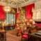 christmast estate marble interior