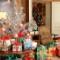 christmas estate hillwood interior