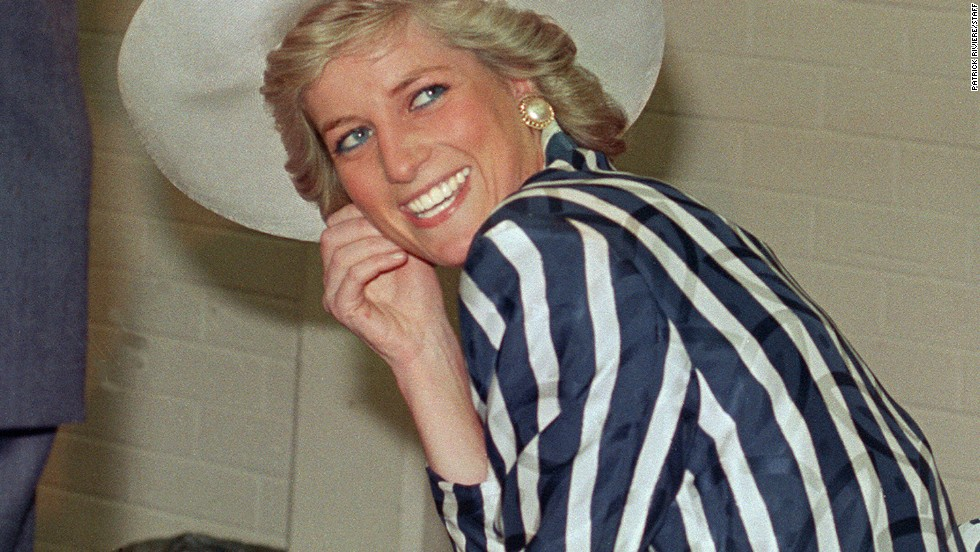 Diana was known for her glamorous style, and this is not the first time one of her dresses had been auctioned. In March of this year ten ballgowns that once belonged to her went under the hammer in New York for over $1 million
