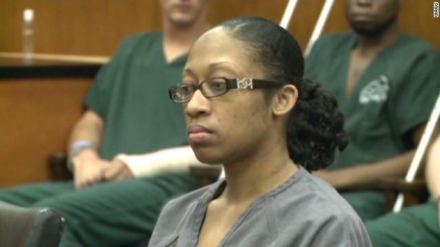 Woman in 'warning shot' case released