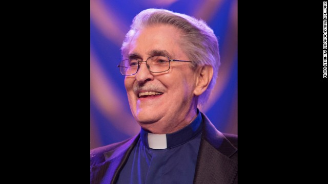 The Trinity Broadcasting Network announced that co-founder Paul Crouch died on November 30.