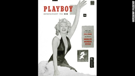 What Playboy knows best about nudity