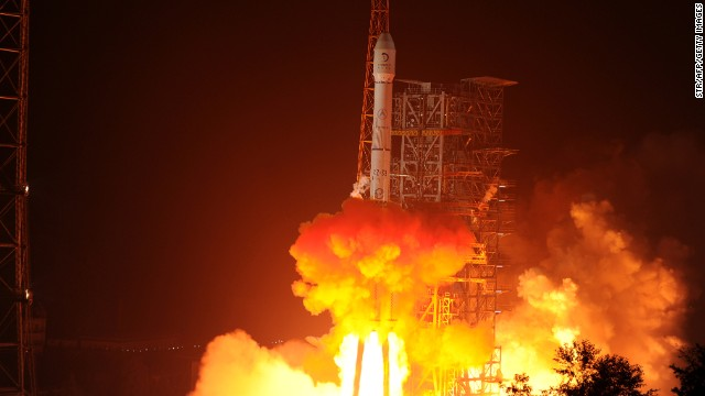 Can China catch up with India in 'space race'?