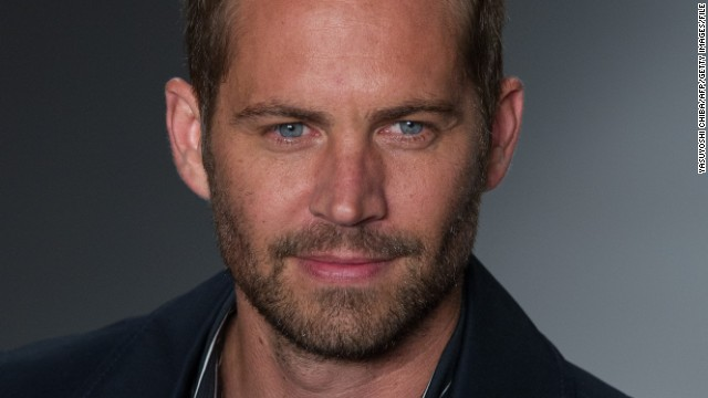 Paul Walker's final moments
