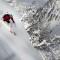 ski resorts - voss
