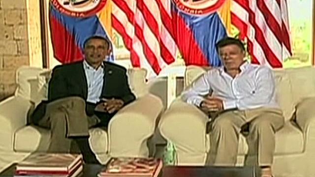 cnnee molinares us santos and obama meeting_00015221.jpg