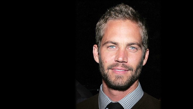 Paul Walker's secret gift to soldier