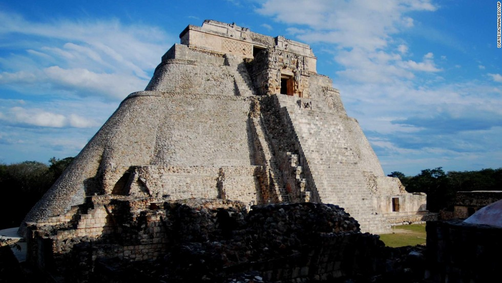 This tour of the Yucatán Peninsula has a cultural focus, including the exploration of Mayan ruins at Uxmal and Chichén Itzá.