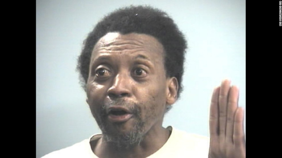 "Henry Earl has been arrested more than 1,500 times, mostly for alcohol intoxication, according to CNN's sister publication The Smoking Gun. A local celebrity whose ability to cut a rug has earned him the nickname ""James Brown,"" Earl has spent Thanksgiving and his birthday in jail this year and will face a judge December 5."