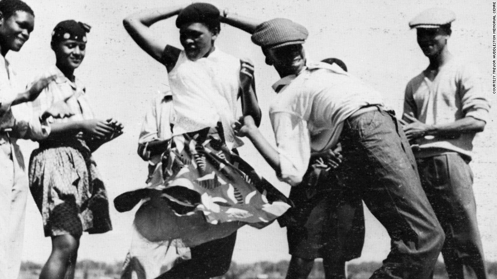 Music and the arts played a significant role in the anti-apartheid struggle. The neighborhood of Sophiatown was at the heart of this cultural movement in the 1950s.