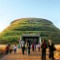 Joburg history-Maropeng Cradle of Humankind