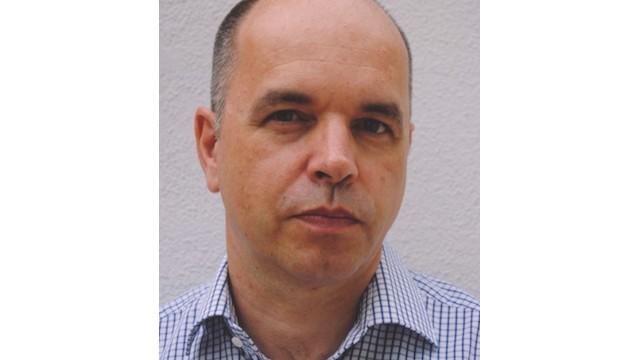 Ulrich Speck