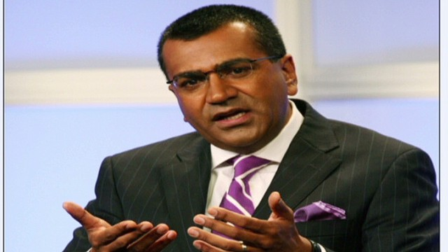 Bashir resigns after Palin remarks