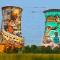 soweto cycling-orlando towers