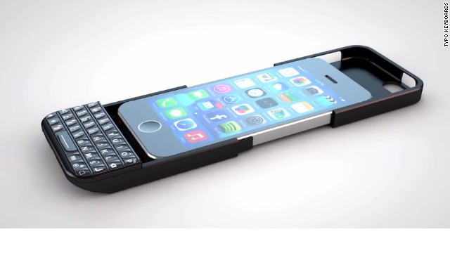 Ryan Seacrest's upgrade to your iPhone