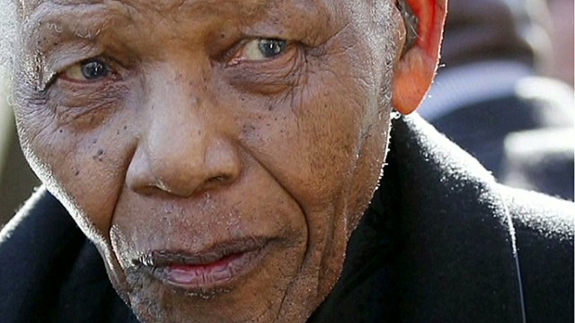 Nelson Mandela's global influence