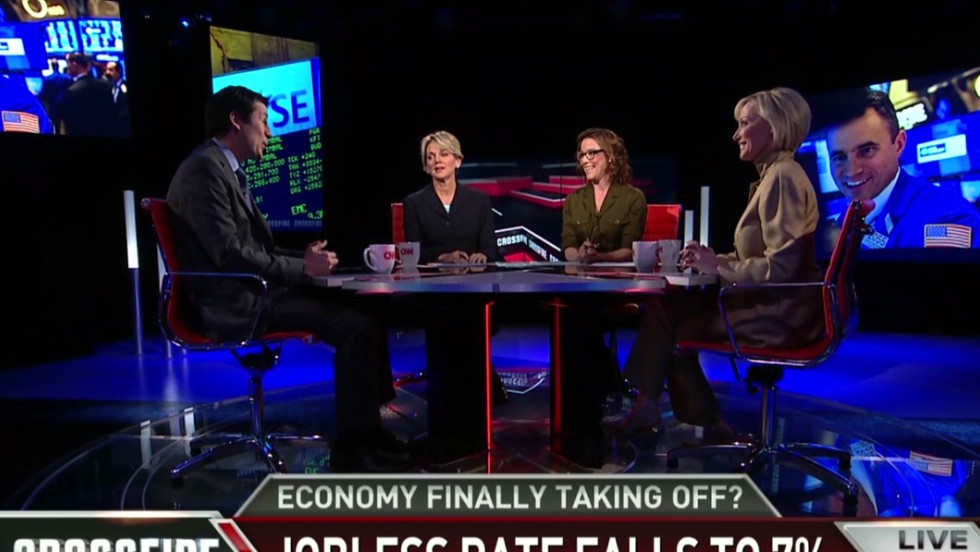 Fmr. RNC Economist: economy isn't good