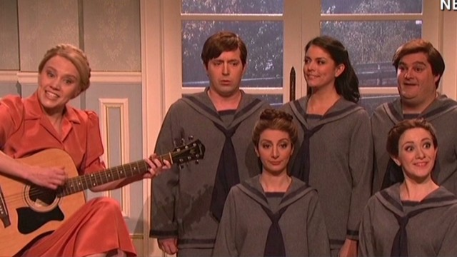 newday snl sound of music _00003412.jpg