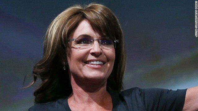 Sarah Palin launches online news channel