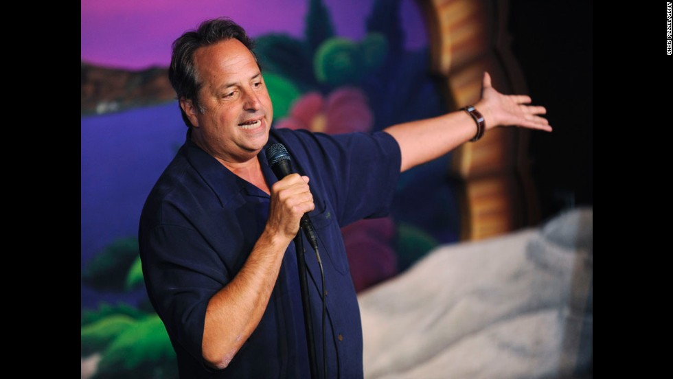 """Comedian <a href=""""http://www.huffingtonpost.com/jon-lovitz/jon-lovitz-psoriasis-_b_823454.html"""" target=""""_blank"""">Jon Lovitz</a>, formerly of """"Saturday Night Live,"""" wrote a column for the Huffington Post about his struggles with the skin disease. """"I realized I had to go public with my story and give people like me the hope that they can do something about their psoriasis,"""" wrote the funny man."""