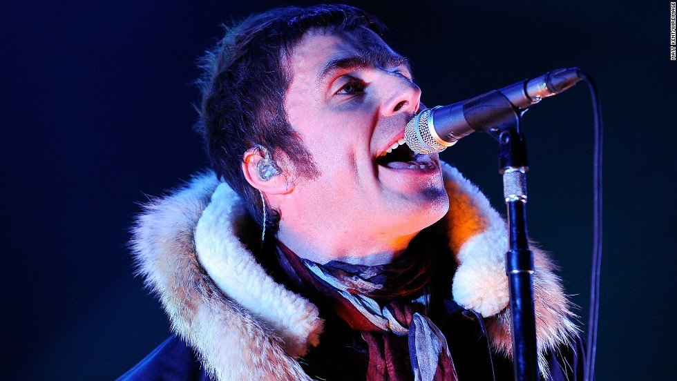 """<a href=""""http://www.mtv.co.uk/news/liam-gallagher/254597-oasis-fan-snorted-my-dandruff-says-liam"""" target=""""_blank"""">Liam Gallagher</a> of Beady Eye and Oasis fame reportedly told MTV that a fan snorted his flaky skin, mistaking the product of psoriasis for cocaine."""