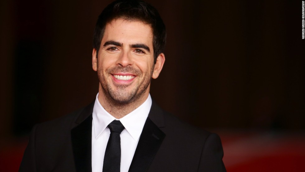 "Director and actor <a href=""http://www.askmen.com/celebs/men/entertainment_250/255_eli_roth.html"" target=""_blank"">Eli Roth</a> ""suffers from psoriasis and once had an outbreak where his skin was cracked and bleeding so badly that he could not walk or wear clothes,"" according to AskMen.com."