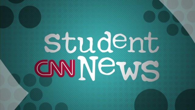 CNN Student News - 12/10/13