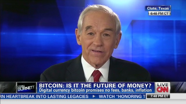Bitcoin: Money of the future?