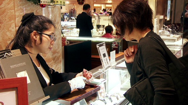 'Abenomics' fuels Japan's growth