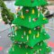 Christmas trees - legoland