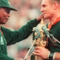 Pienaar Mandela