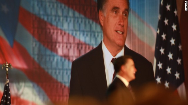 A long, drawn-out primary season and a late convention date made Mitt Romney's road to the White House steeper in 2012.