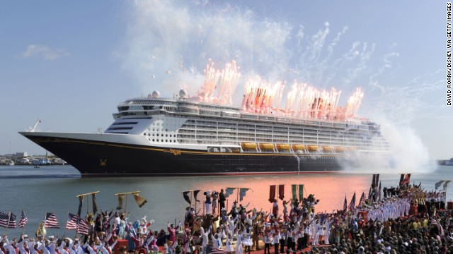 New Rankings World S Best Cruises Cnn Travel