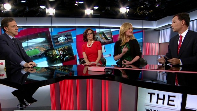 Roundtable: Media's bad Obama coverage