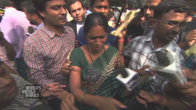 'Nirbhaya' suspects learn their fate