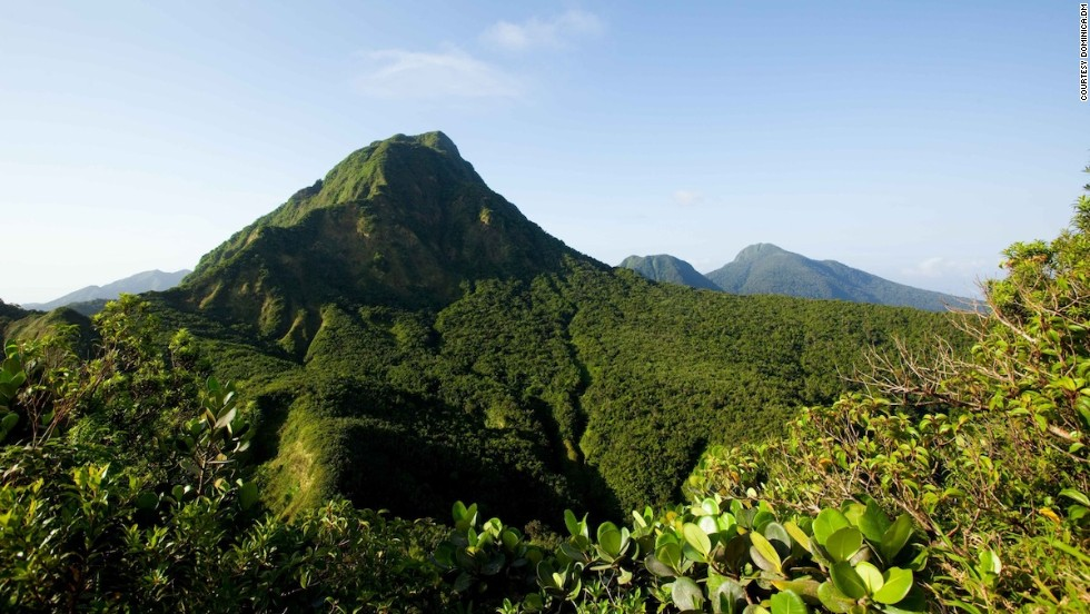 Dominica isn't the most popular destination in the Caribbean. That suits its fans fine. Ethical Traveler says  Dominica is protected by an extensive natural park system, while its citizens focus on preservation by discouraging high-impact tourism.