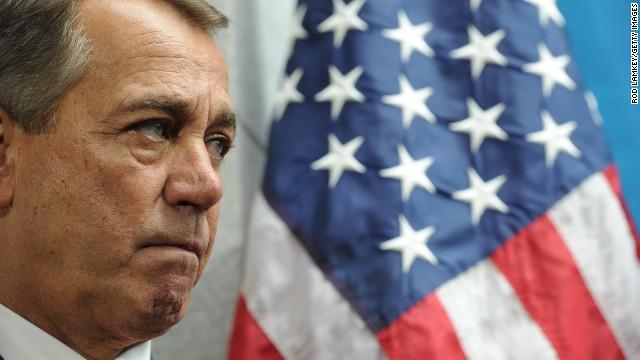 GOP divided over budget deal