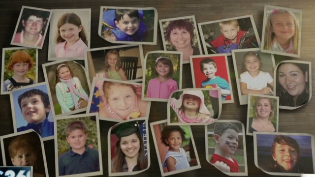 Newtown: One year later
