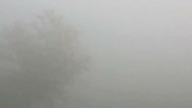 Cutting through China's haze