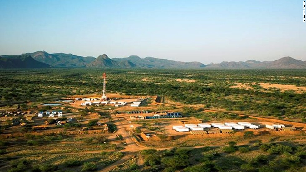 Much of Kenya's economic growth has been driven by export of raw materials, investment in infrastructure and trade in consumer goods. The discovery of oil in 2012 added a new resource to the country's portfolio.