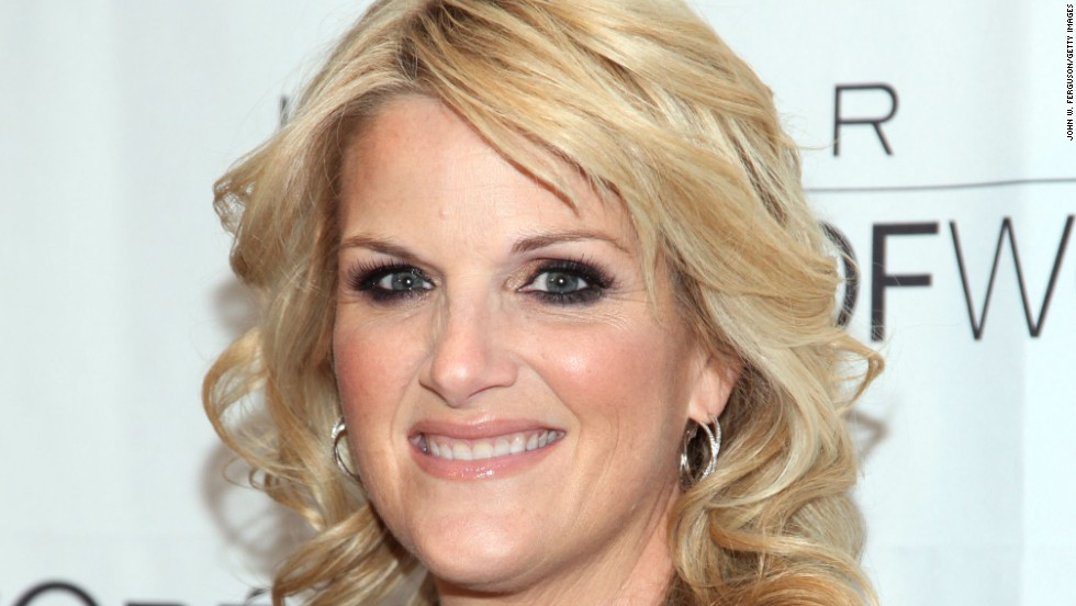 "On December 12, Trisha Yearwood pulled out ""in light of recent concerns,"" according to her representative."