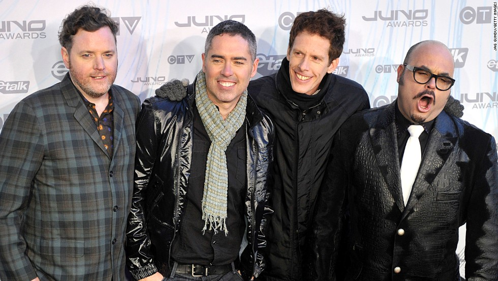 """Barenaked Ladies was among the first acts to question their affiliations with SeaWorld, and the band <a href=""""https://www.facebook.com/barenakedladies/posts/10153689955090727"""" target=""""_blank"""">took to Facebook </a>in November to explain why it was canceling its SeaWorld concert. """"This is a complicated issue, and we don't claim to understand all of it, but we don't feel comfortable proceeding with the gig at this time,"""" the band wrote. """"The Seaworld folks have been gracious, and extended us invitations to the park to learn more about what they do, and how they do it."""""""
