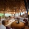 Bali luxury living area