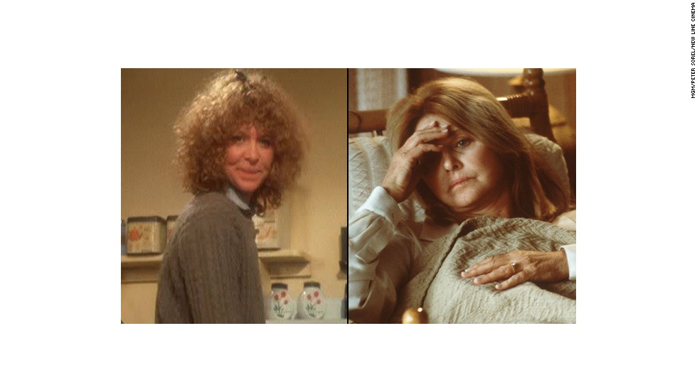 "Melinda Dillon stars as the doting mother in the film and continued to act afterward, snagging roles in ""The Hendersons,"" ""Law & Order: SVU"" and as Rose Gator in the acclaimed film ""Magnolia."""