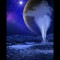 Jupiter moon Europa water vapor