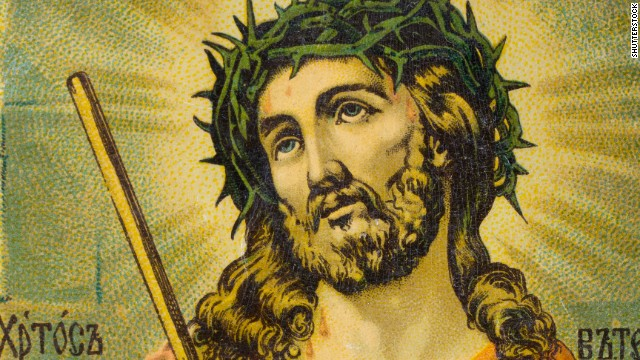 Jesus: Five things you didn't know - CNN.com
